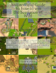 An Unofficial Guide to how to Win the Scenarios of Wild