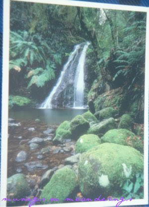 postcards, postcard giveaway, postcard perfect, Australia, UNESCO World Heritage Sites