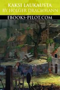 Cover of Kaksi Laukausta