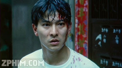 Ảnh trong phim Ngục Tù Mãnh Long - Dragon In Jail 1