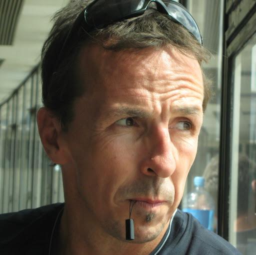 Neil Watson