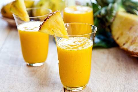 resep smoothies mangga