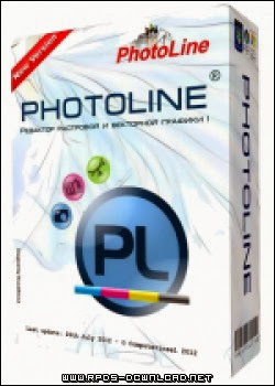 image PhotoLine v18.01 Multilingual
