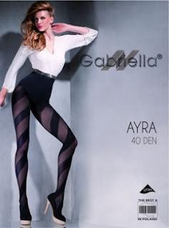Fantasia Ayra Tights