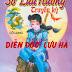Truyện audio: Sở Lưu Hương Truyền Kỳ- Long Hổ Phong Vân (Bộ 3: Họa My Điểu)