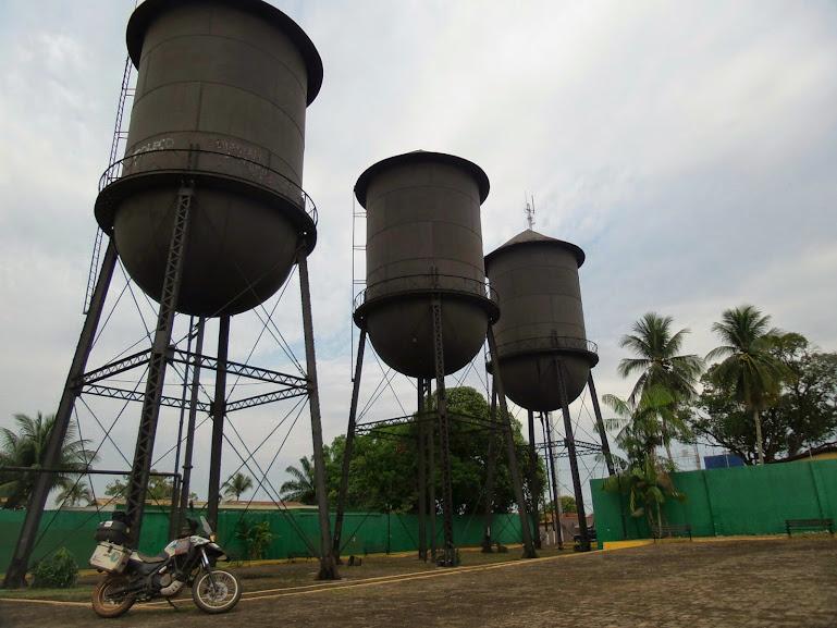 Brasil - Rota das Fronteiras  / Uma Saga pela Amazônia 20140829_093626