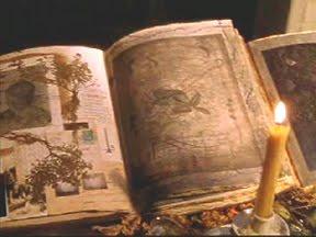 Ejemplos De Bendiciones Para Un Libro De Las Sombras Image