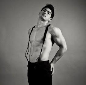 Alberto Aguilera Photo 15