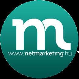 Netmarketing Online Reklámügynökség logo