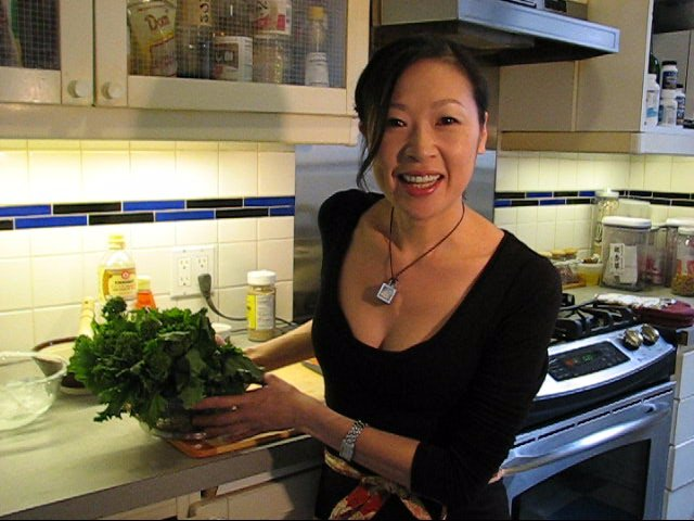 Misa's Cooking Video