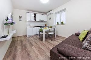Apartment Stomorica