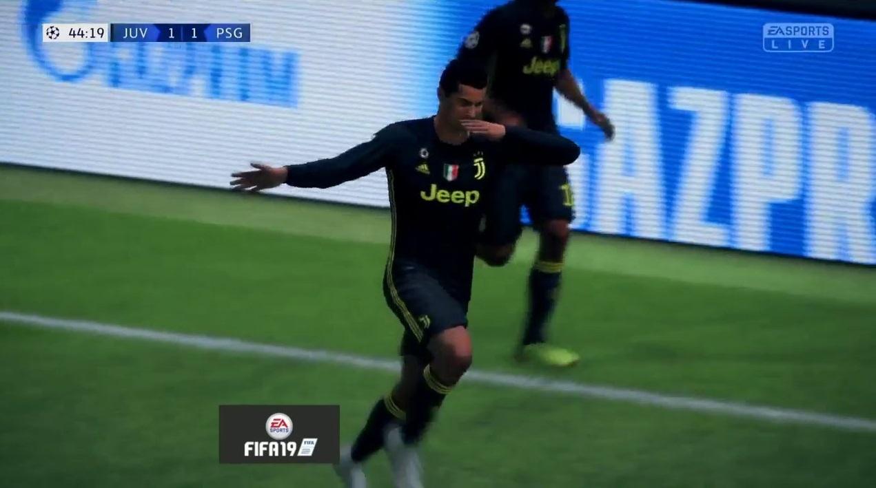FIFA 19 PPSSPP (PSP Emulator) Life 300MB Android Offline Best
