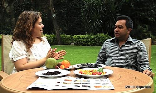 La Cocina Amazónica con Nelson Méndez