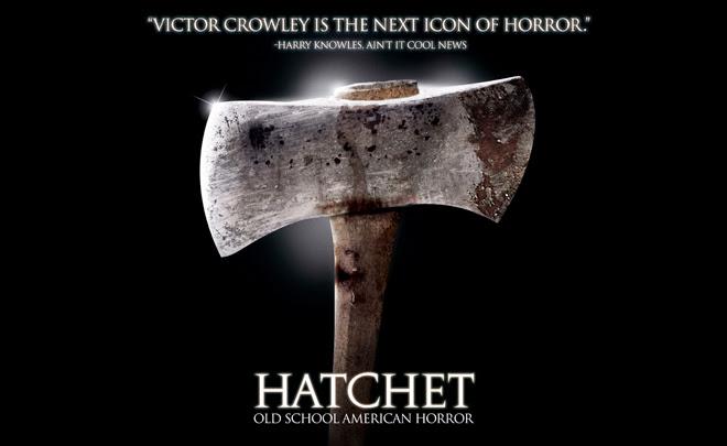 Hatchet I (2006)