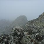 Rocky outcrop at Guthega Trig (263033)