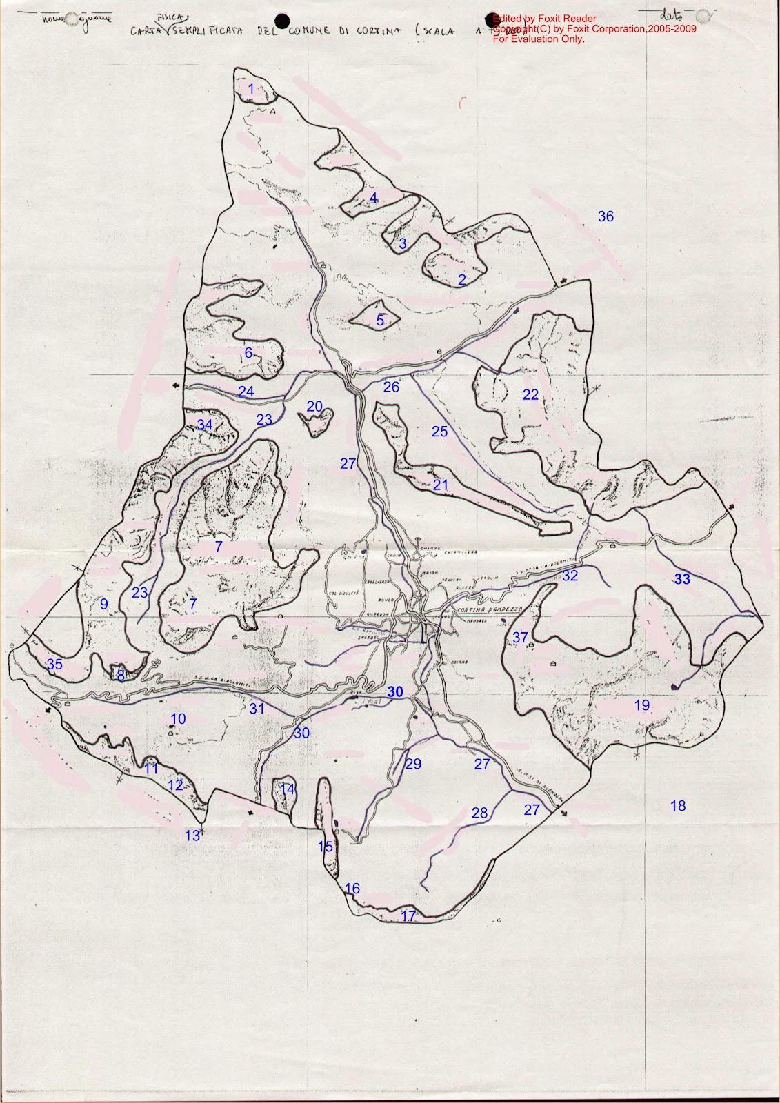 Cartina Muta India Da Stampare.Cartina Muta Cortina Numerata Laceprof Materiali