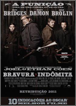 Bravura Indômita   Dublado DVDRip AVI Dual Audio