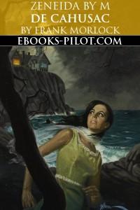 Cover of Zeneida By M De Cahusac