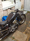 Harley Davidson Sportster Ironhead Bobber - great buy!