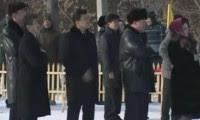 النشيد الوطني لكازاخستان