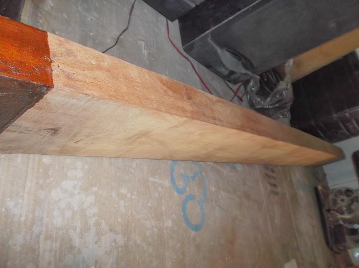 Construção guitarra telecaster, meu 1º projeto bolt on. Finalizado e com vídeo - Página 3 DSCF0268
