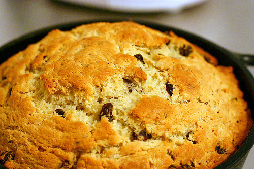 Paleo Mom's Irish Soda Bread