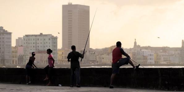 Cinematography Cuba