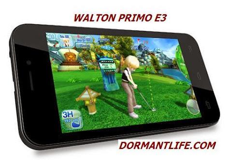 Primo+E3 - Walton Primo E3 : Android Specifications And Price