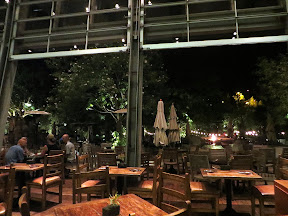 Stone Brewing World Bistro and Gardens in Escondido