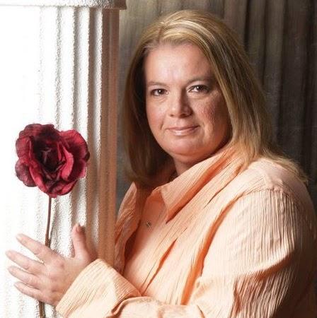 Ann Huffman