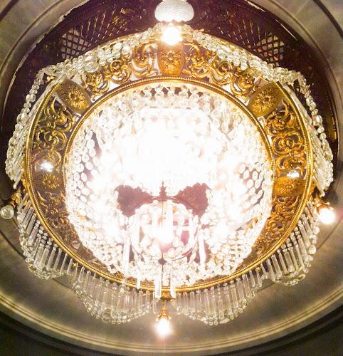Lustre opéra lille