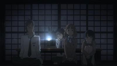 Ano Natsu de Matteru Episode 12 Screenshot 8
