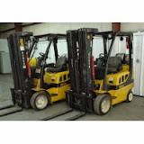 Off-Lease and Surplus Forklifts and Material Handling Equipment