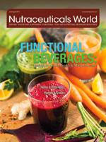 Get your free subscription & download to Nutraceuticals World July August 2013