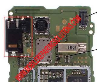 Nokia 1680c Charging Problem