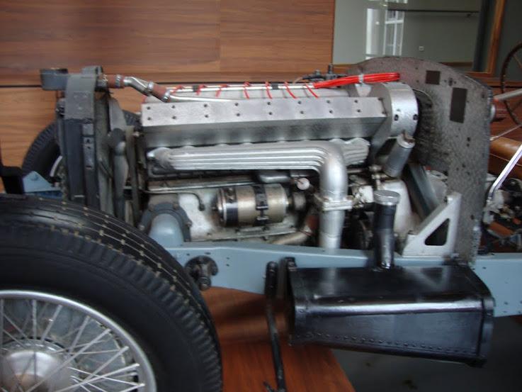 Musée Automobile de Mulhouse  DSC07129