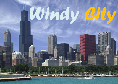 chicago windy city wallpapers - photo #46