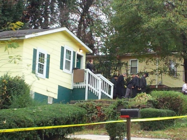 Atlanta woman and demons killed her baby