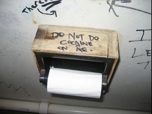 Do Not Do Crack On Me