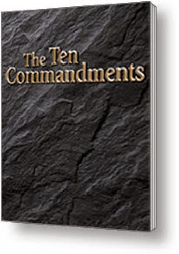 Which Commandments Did Jesus Break