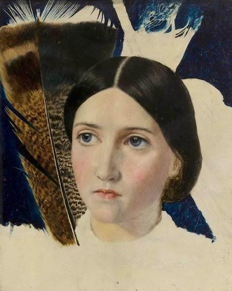 John Edward Brett - Christina Rossetti