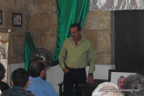 Lic. Raúl Mario Mireles Garza