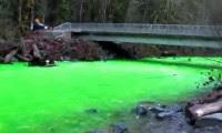 النهر الاخضر