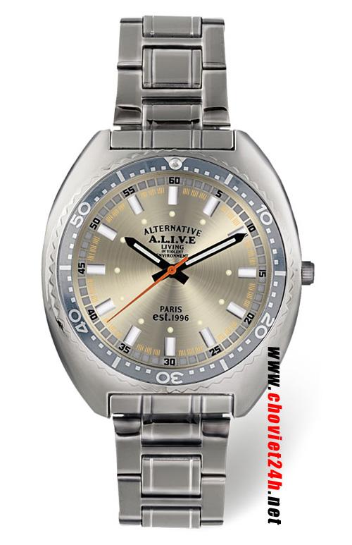 Đồng hồ nam Sophie Wagner - GAL120