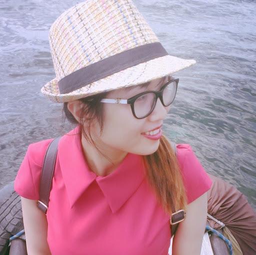 Thuy Ma Photo 11