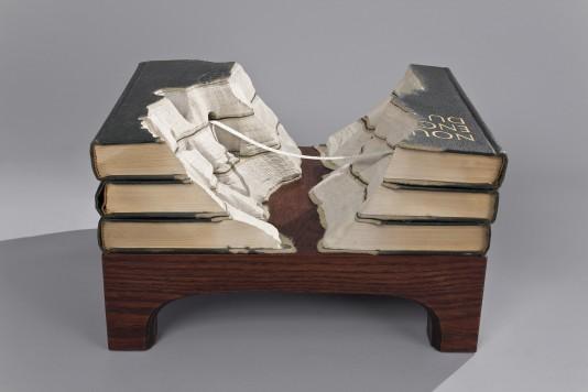 Skardis iš senų knygų