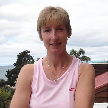 Karen Shepherd