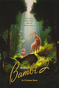 Chú Nai Bambi 2 - Bambi 2 poster