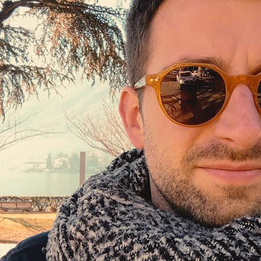 Michael Pagani