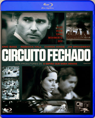 Circuito Fechado BluRay 720p Dublado – Torrent